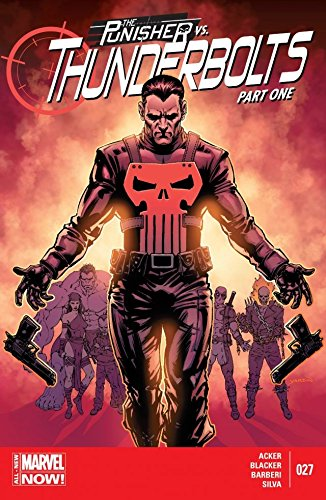Thunderbolts (2012-2014) #27 (English Edition)
