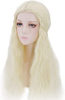 Hairpieces Hair Extension Wig Women's Long Curly Hair Cosplay Wig 65cm Long Hair Weave