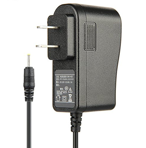 NiceTQ Replacement Home Wall AC Power Adapter Charger for Panasonic HC-V770 Full HD Camcorder #HC-V770K