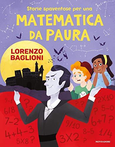 Storie spaventose per una matematica da paura