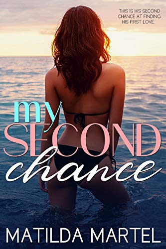 My Second Chance: An Age Gap Romance (English Edition)