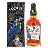 Doorly's Doorly's 14 Years Old Fine Old Barbados Rum 48% Vol. 0,7l in Giftbox - 700 ml
