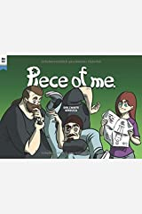 Der Zweite Versuch (Piece of Me) (German Edition) Paperback