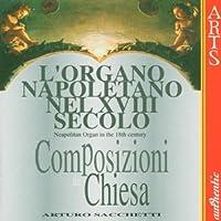 L'Organo Napoletano NeXVIII Secolo (1997-01-01)