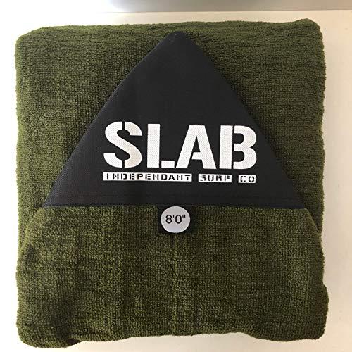 Slab-Funda Surf Strech 8'0 Point Army