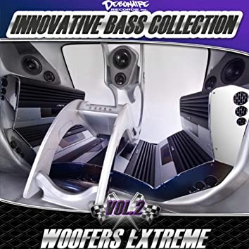 Woofers Extreme, Vol. 2