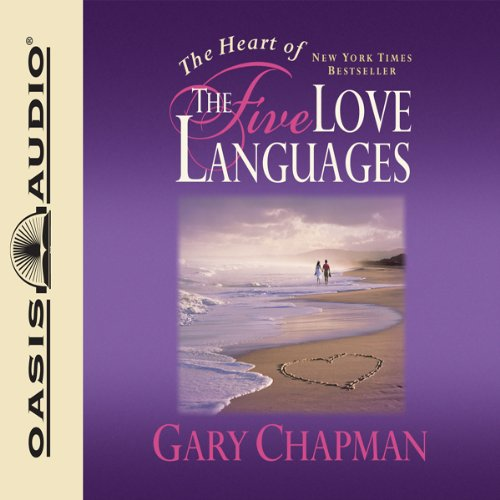 Page de couverture de The Heart of the Five Love Languages