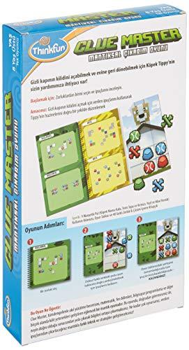 Clue Master Game