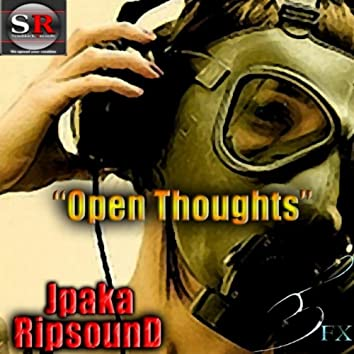 Open Thoughts