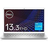 Dell モバイルノートパソコン Inspiron 13 5301 シルバー Win10/13.3FHD/Core i3-1115G4/8GB/256GB/Webカメラ/無線LAN MI533A-AWLS