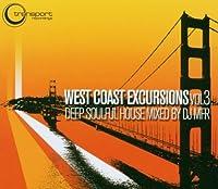 West Coast Excursion 3