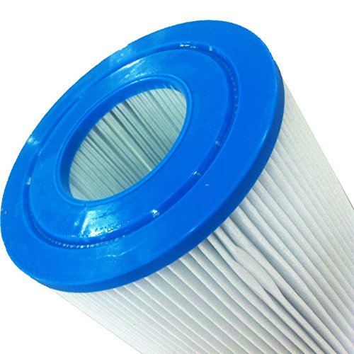 Tier1 Replacement for Jacuzzi 42-2891-08, PJ25, Filbur FC-1425, Unicel C-5625 Spa Filter Cartridge 2 Pack