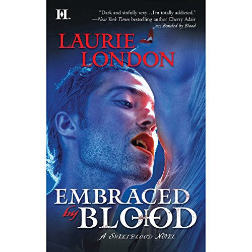 Embraced by Blood cover art