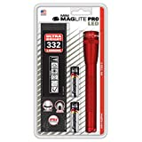 MAGLITE Mini Mag Led Pro Red