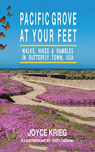 Pacific Grove at Your Feet by Joyce Krieg ebook deal