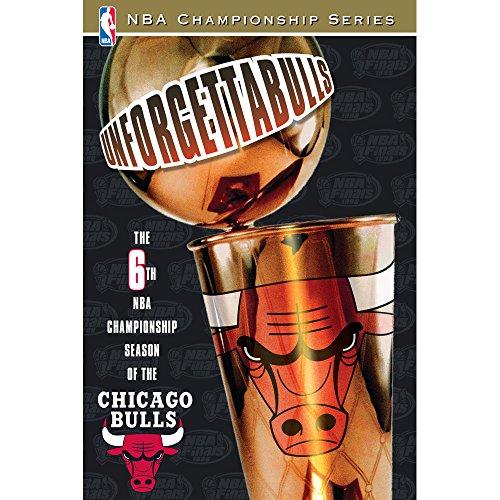 Nba Champions 1998: Bulls [Edizione: Stati Uniti] [USA] [DVD]