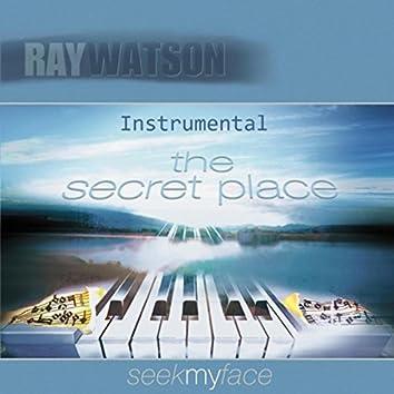 The Secret Place: Seek My Face (Instrumental)