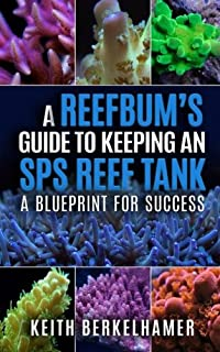 A ReefBum's Guide To Keeping an SPS Reef Tank: A Blueprint For Success