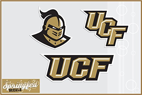 UCF Knights Combo Pack of 2