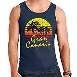 Gran Canaria Vintage Sun Men's Vest