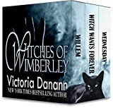 Witches of Wimberley Books 1-3