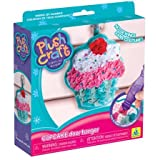 The Orb Factory PlushCraft Cupcake Door Hanger by The Orb Factory