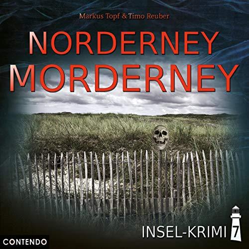 Couverture de Norderney Morderney