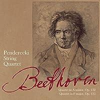 Beethoven: String Quartets No. 132/135