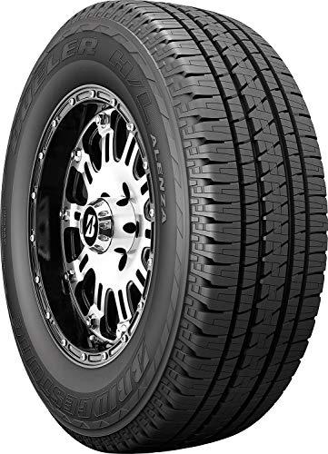Bridgestone Dueler H/L Alenza Highway Terrain SUV Tire P255/55R20 107 H