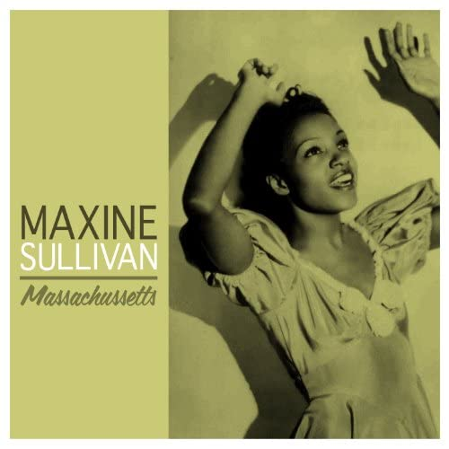 Maxine Sullivan