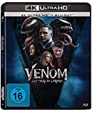 Venom: Let There Be Carnage (4K Ultra HD) (+ Blu-ray 2D)
