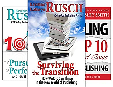 WMG Writer's Guides