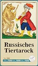 Piatnik 2868 - Russisches Tiertarock