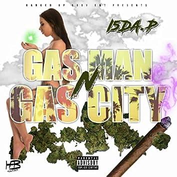 Gas Man n Gas City, Vol. 1