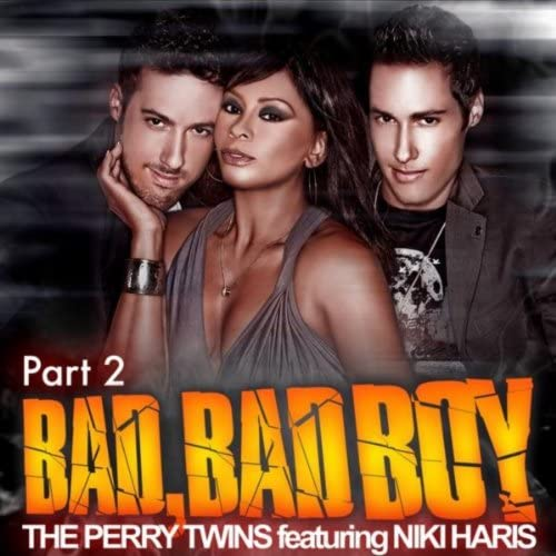 The Perry Twins