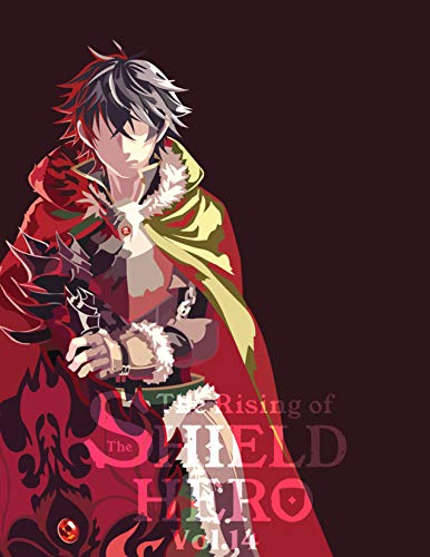 Rising shield hero: The Rising of the Shield Hero Volume 14  Tate no yuusha no nariagari manga volume 14 (English Edition)
