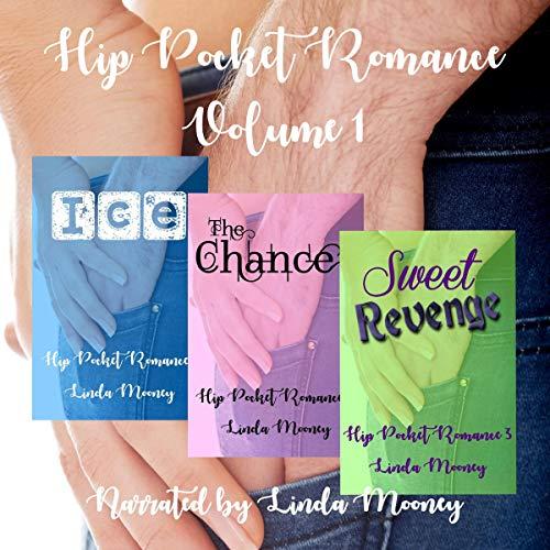 Hip Pocket Romances: Volume One audiobook cover art