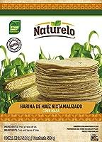 ホワイトコーンマサ 500g 白とうもろこし粉(ホワイトマサ) Harina de maiz nixtamalizado