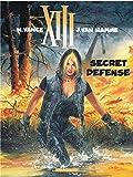 XIII, tome 14 - Secret défense