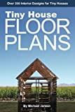 Tiny House Floor Plans: Available From Amazon