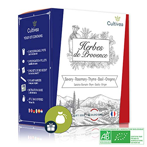 Cultivea World France - Owngrown -100%...
