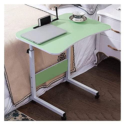 Beistelltisch Einzigartiger C-förmiger Nachttisch Laptoptisch Studentenbett Schreibtisch Notebook Computertisch Studier Kleiner Schreibtisch Einfacher Und Fauler Schreibtisch Tragbarer