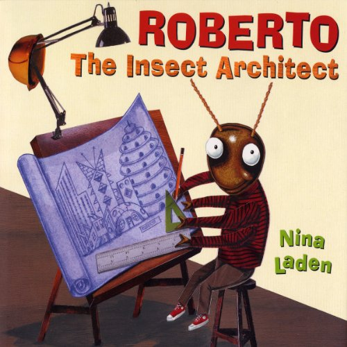 Roberto audiobook cover art