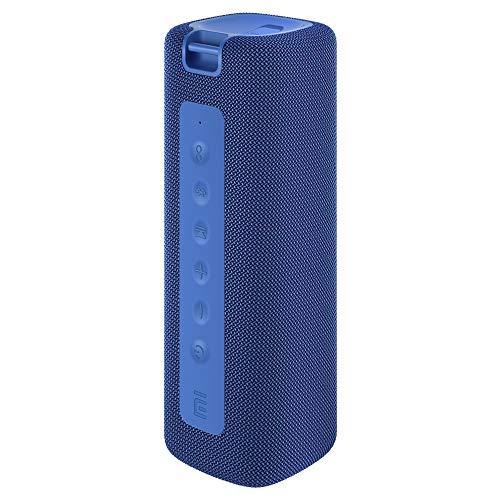Xiaomi Mi True Wireless Altavoz Bluetooth Portátil Inalámbrico con Batería de 2600...