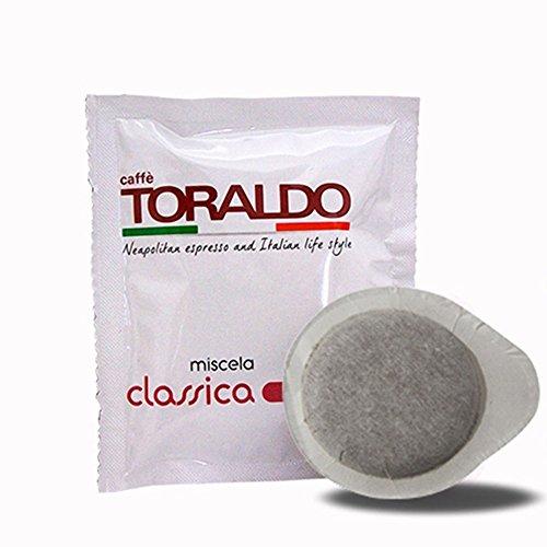 150 CIALDE CAFFE' TORALDO MISCELA CLASSICA ESE 44MM