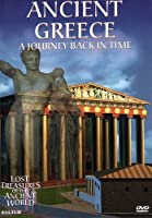Lost Treasures: Ancient Greece [DVD] [Import]
