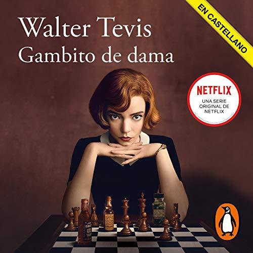 Gambito de Dama (Castellano) [The Queen's Gambit] Titelbild