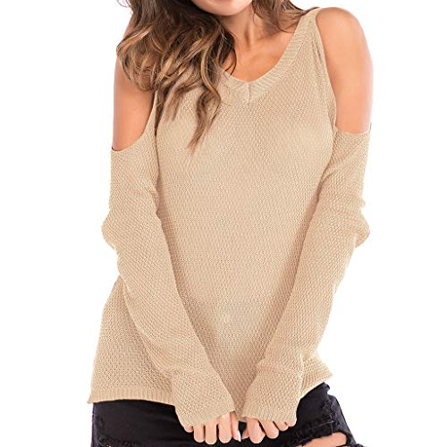 Great Features Of KYLEON Womens Sweaters Hoodie Crop Top Hooded Sweatshirt Dress Tunics Duster Cardi...
