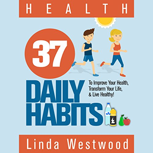 Health audiobook cover art