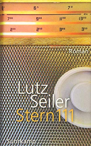 Stern 111: Roman